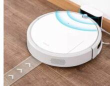Xiaowa Lite C10 robotporszívó